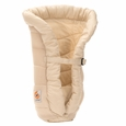Ergobaby Performance Mesh/Cotton Infant Insert - Natural