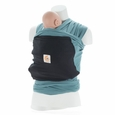Ergobaby Wrap Baby Carrier - Eucalyptus/Black