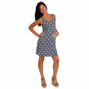 Everly Grey Denise Maternity Dress