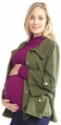 Everly Grey Drea Maternity Jacket