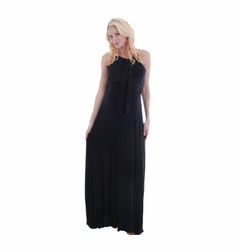 Everly Grey Harmony Maxi Maternity Dress