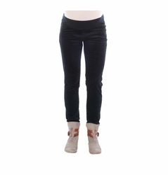 Everly Grey Hunter Maternity Pant - Corduroy