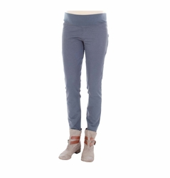 Everly Grey Hunter Maternity Pant- Twill