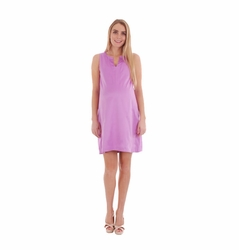 Everly Grey Keating Shift Maternity Dress