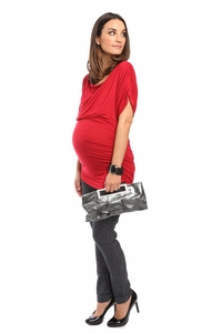 Everly Grey Kendall Maternity Top