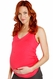 SOLD OUT Everly Grey Maggie Ruched Maternity Tank Top