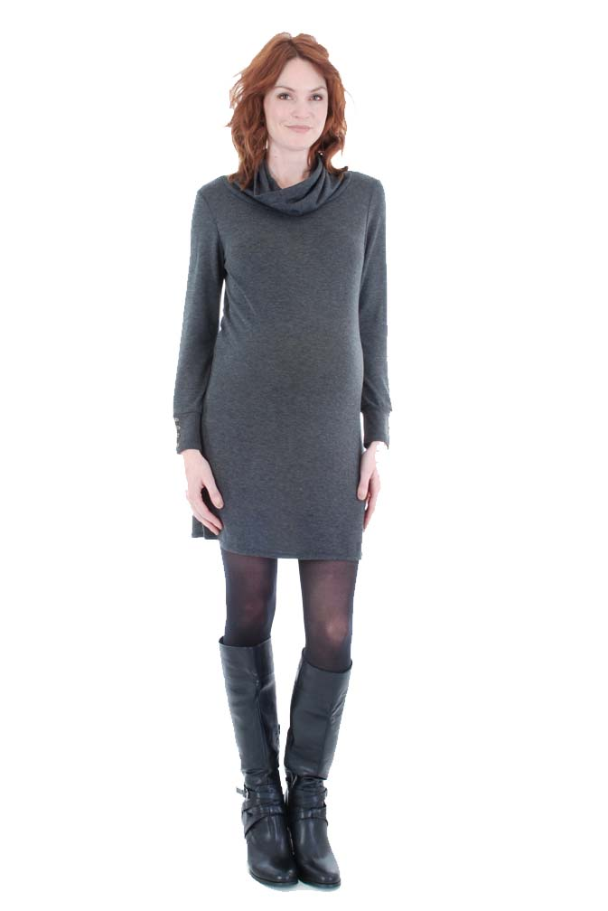 Maternity Sweaters. Showing 48 of results that match your query. Search Product Result. Product - Maternity Zip Up Hooded Sweatshirt. Product Image. Price $ Product - JULES & JIM Maternity Women's Striped Sweater Dress Medium Blue/Grey. Product Image. Price $ .