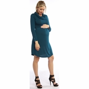 Everly Grey Paige Maternity Dress