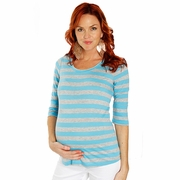 Everly Grey Sarina Maternity Top