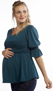 SOLD OUT Everly Grey Tara Materntiy & Nursing Top - FINAL SALE