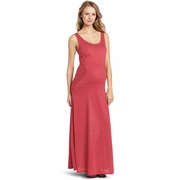 Everly Grey Traci Maternity Maxi Dress