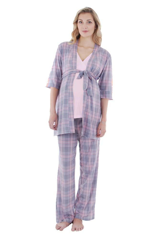 Browse nursing and maternity pajamas online at Destination Maternity. Shop a great selection of pajamas and sleepwear! Destination Maternity. HAPPY COLUMBUS DAY! 30% OFF ALL FULL PRICE STYLES! Button Front Nursing Pajama Set Take 30% Off $ Top Rated. Bow Detail Maternity Sleep Pants Take 30% Off $ Top Rated. Bow Detail Maternity.