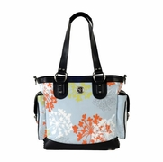SOLD OUT Fleurville Dandelion Lexie Tote Diaper Bag
