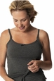 Glamourmom Sleep & Loungewear Nursing Bra Long Tank - Postnatal