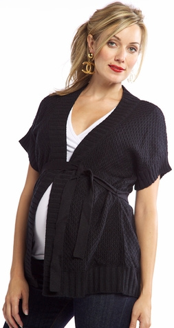 SOLD OUT Inca Mama Francia Maternity Sweater