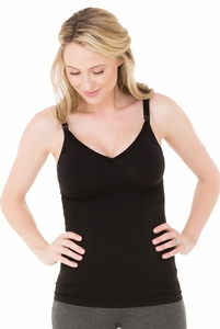 Ingrid And Isabel Seamless Drop Cup Nursing Cami