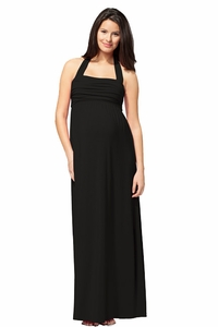 Ingrid & Isabel Convertible Maternity Maxi Dress