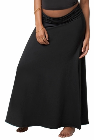 SOLD OUT Ingrid & Isabel Everywear Maternity Skirt
