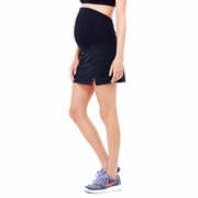 Ingrid & Isabel Maternity Active Fitness Skirt With Crossover Panel