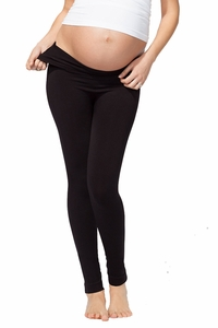 Ingrid & Isabel Maternity Belly Leggings