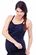 SOLD OUT Ingrid & Isabel Maternity Drawstring Active Tank