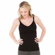 Ingrid & Isabel Seamless Drop Cup Nursing Cami