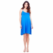 Ingrid & Isabel Summer Trapeze Maternity Dress