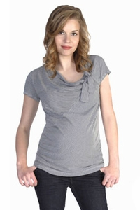 Japanese Weekend Asymmetrical Top