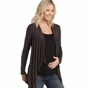 Japanese Weekend d&a Maternity And Nursing Top With Jacket