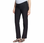 SOLD OUT Japanese Weekend Maternity Straight Leg Office Pant