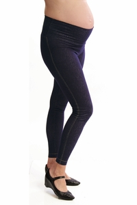 SOLD OUT Japanese Weekend OK Maternity Jeggings