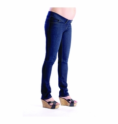 Japanese Weekend OK Skinny Maternity Jeans