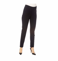Japanese Weekend Ponte Maternity Career Pants