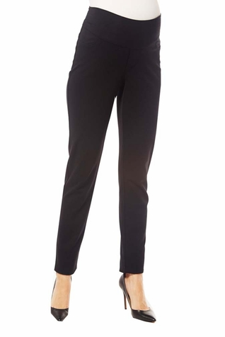 SOLD OUT Japanese Weekend Ponte Maternity Career Pants