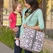 SOLD OUT JJ Cole Collections Backpack Diaper Bag - Pink Lily