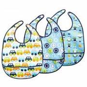 JJ Cole Collections Bib Set Boy