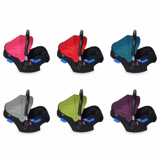 SOLD OUT JJ Cole Collections Color Swap Canopy Accessory For Newport Car Seat