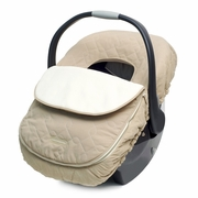 TEMPORARILY OUT OF STOCK JJ Cole Collections Infant Car Seat Cover