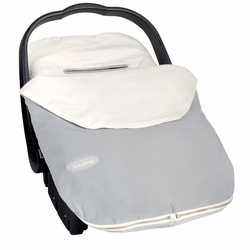 SOLD OUT JJ Cole Collections Lite BundleMe Car Seat  And Stroller Cover