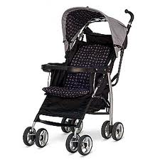 JJ Cole Collections Monroe Designer Stroller