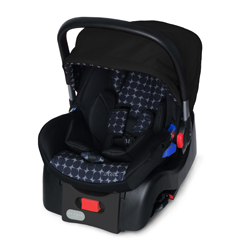 JJ Cole Collections Newport Designer Infant Car Seat