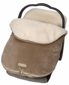 JJ Cole Collections Original Infant BundleMe  Car Seat  And Stroller Cover