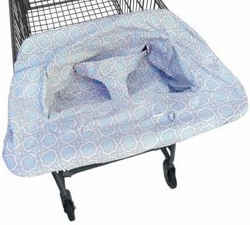 JJ Cole Collections Shopping Cart Cover