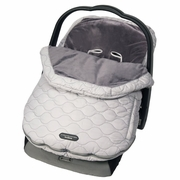 JJ Cole Collections Urban Infant BundleMe Car Seat  And Stroller Cover