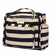 TEMPORARILY OUT OF STOCK Ju-Ju-Be B.F.F. Tote/Backpack Style Diaper Bag - Legacy The First Mate
