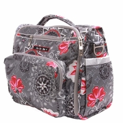 Ju-Ju-Be B.F.F. Tote/Backpack Style Diaper Bag - Mystic Mani