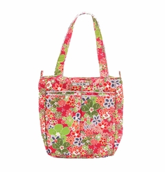 Ju-Ju-Be Be Light Tote Bag - Perky Perennials