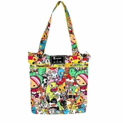 Ju-Ju-Be Be Light Tote Bag - Tokidoki  Iconic