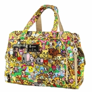 Ju-Ju-Be Be Prepared Diaper Bag - Tokidoki Animalini