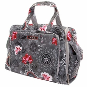 Ju-Ju-Be Be Prepared Messenger/Tote Diaper Bag - Mystic Mani